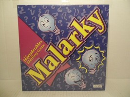 Malarky - A Bluffing Game - 2001 - New & Sealed - $29.59
