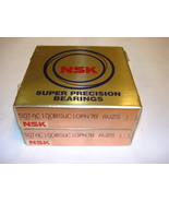 NSK Super Precision Bearings 50TAC100BSUC10PN7B - $214.00