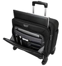 Targus Mobile ViP 4-Wheeled Business and Overnight Rolling Case - $79.99