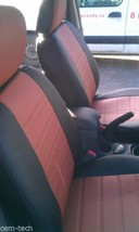 Audi A4 (b5) seat COVERS PERFORATED LEATHERETTE  - $173.25