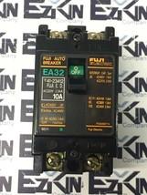 Fuji EA32 breaker 10amp - $22.80