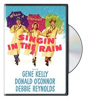 Singin' in the Rain (1952) DVD