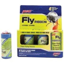 PIC FR3B Fly Ribbon Bug & Insect Catcher, 4 pk - $16.98