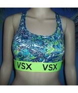 Victoria's Secret VSX Racerback Womens Bra  S/P New with Tag - £14.16 GBP