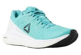 Reebok Women's Floatride Run Fast Shoe Size 7.5M Teal/White CN6952 - $57.92