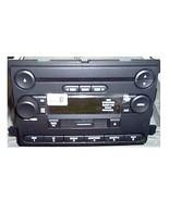 Ford Freestar Mercury Monterey OEM CD Cassette radio 6F2T-18C868-FB new ... - $75.25