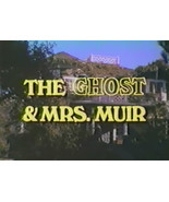 GHOST and MRS MUIR (1968) Complete (Best Quality) - $24.95