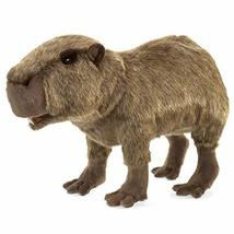 Folkmanis Capybara Hand Puppet - $59.39