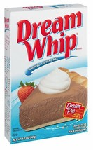 Dream Whip Whipped Topping Mix 5.2 oz Box image 1