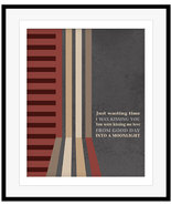 Dave Matthews Band STAY WASTING TIME Song Lyric... - $19.79 - $197.99