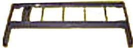 Hoover Z 400 Modello U9125-900 senza Sacco Vac Piatto Inferiore - $14.30