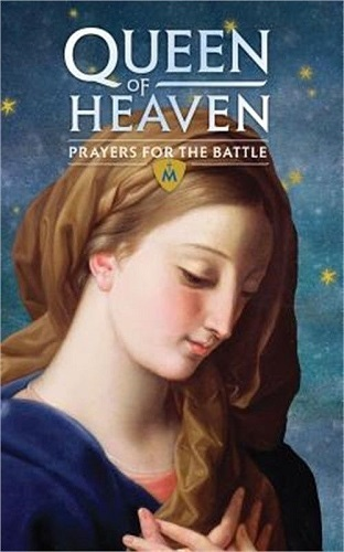 Primary image for Queen of Heaven: Prayers for the Battle (1,000 Booklets)