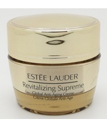 Estee Lauder Revitalizing Supreme Global Anti-Aging Creme - .5 oz/15 ml - $16.98