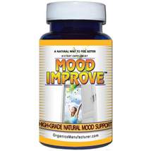Mood Enhancer Support Supplement (30 Capsules)  - $39.90