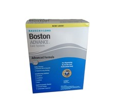 Bausch Lomb Boston Advance Care System - $19.92