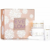 Eve Lom Perfecting Ritual 4 Pcs Set / Cleanser White Brightening Serum C... - $94.05