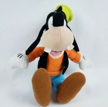 "Disney Goofy 12"" Plush Dog Mickey Mouse & Friends Stuffed Animal Soft Doll Toy image 2"