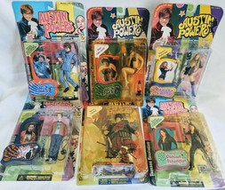 NIB Lot of 6 Vintage 1999 Austin Powers Movie McFarlane Action Figures Toys - $79.99