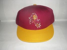 *NEW* Arizona State Sun Devils Logo NCAA Adjustable Cap Hat - $5.87