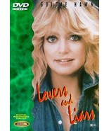 Goldie Hawn // Lovers and Liars - $9.57