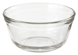 Anchor Hocking Glass Mixing Bowl, 4-Quart - $22.07