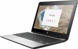 HP Chromebook 11 G5 11.6 - $74.24