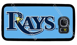 TAMPA BAY RAYS MLB PHONE CASE COVER FOR SAMSUNG NOTE & GALAXY S3 S4 S5 S... - $14.99
