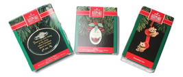 Hallmark Christmas Ornaments Decoration Friendship Line Across the Miles - $12.97