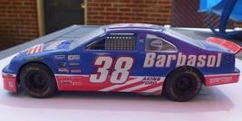 Elton Sawyer - #38 1995 1:24 Barbasol Diecast NASCAR Ford Thunderbird Ra... - $17.94