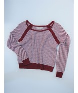 Crop Top Sweater Love Madly Urban Outfitters Cropped Scoop Neck Sweater ... - $15.84