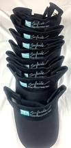 Bundle Falcon Sun Visor Unisex Black OSFA Hook & Loop Surfside Contracti... - $52.47