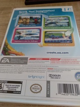 Nintendo Wii create image 3