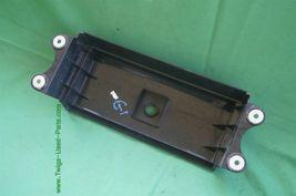 93-02 Pontiac Firebird Trans AM Formula Tail Light Center Filler Panel LS1 image 6