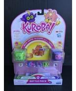 Kuroba! Pegaplant & Lullacry Battle Pack W/Creature Gems & Panels - NEW -OJ - $9.99