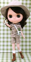 Blythe Shop Limited Doll Save the Animals Takara Tomy Japan import - $419.29