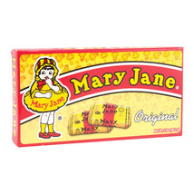 Mary Jane - Theater Boxes - 12ct - $24.95