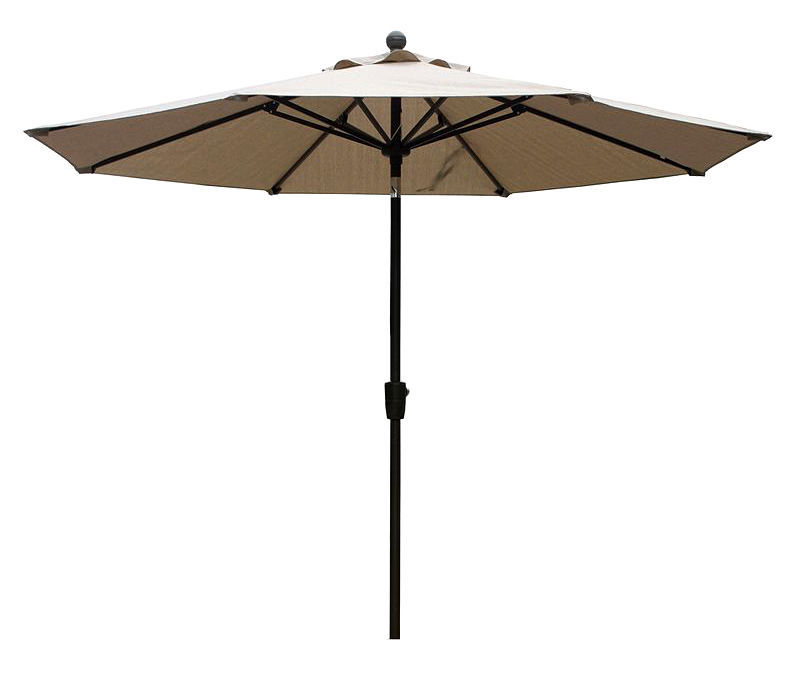 9  ft Umbrella  Sesame Beige color