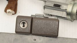 2001 Lexus RX330 ECU Immo Ignition Door Trunk Glovebox Lock Fob Combo Set image 7