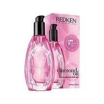 Redken Diamond Oil Glow Dry Style Enhancing Oil (100ml) - $42.18