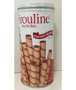 Pirouline Creme Filled Wafers Chocolate Hazelnut Flavor 3.25 OZ (92g) Qty 4 - $16.78
