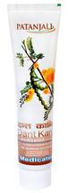 100% Natural | Patanjali Dant Kanti Medicated Oral Gel - 100 g (pack of 2) - $21.49