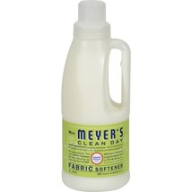 Mrs. Meyers Fabric Softener - Lemon Verbena - 32 oz - $18.37