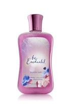 Bath & Body Works Signature Collection Bubble Bath Be Enchanted - $14.97