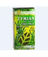 Thyme Leaf 40g - Thymi Herba - Organic Herbal Dried Tea Loose Thymus Vul... - $6.95