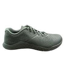 Nike Metcon 4 XD Patch Crossfit Training Shoes Size 12.5 Dark Stucco BQ3088-002 - $77.37