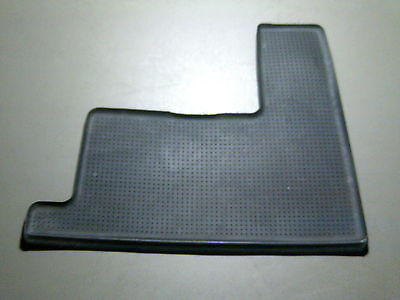 Primary image for 00 2000 Pontiac Montana Glove Box Rubber Liner - Mat - Pad / Glovebox / 10257680