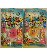Squeesh Yum Minis Deliciously Squishy (2 pk Cuties)  1of Each - $9.00