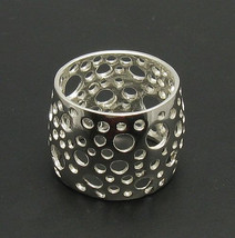 R000663 Sterling Silver  Ring Band Solid 925 New - $19.50