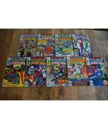 Peter Parker Spectacular Spider-Man #2 3 4 5 6 7 8 9 10 (Marvel, 1977) L... - $33.68