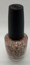 OPI Nail Polish Laquer Glitter New Look Good Feel Better - $7.75